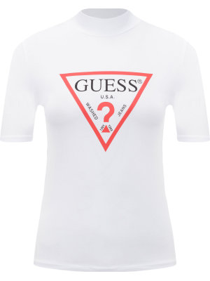 Guess Jeans Blouse TRIANGLE | Slim Fit