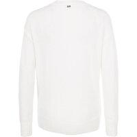 Sweter Slista Escada Sport biały