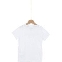 T-shirt Art Pepe Jeans London biały