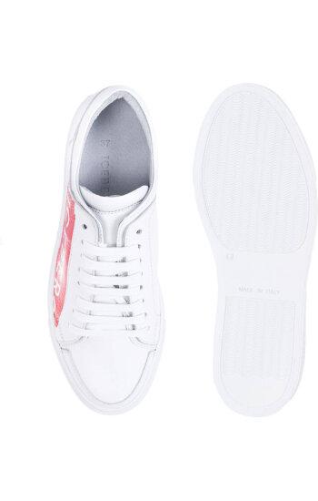 Serena Sneakers Iceberg white