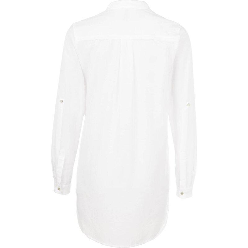 Chrisler_1 Shirt Boss Orange white