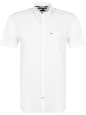 Tommy Hilfiger Koszula Stretch poplin | Regular Fit