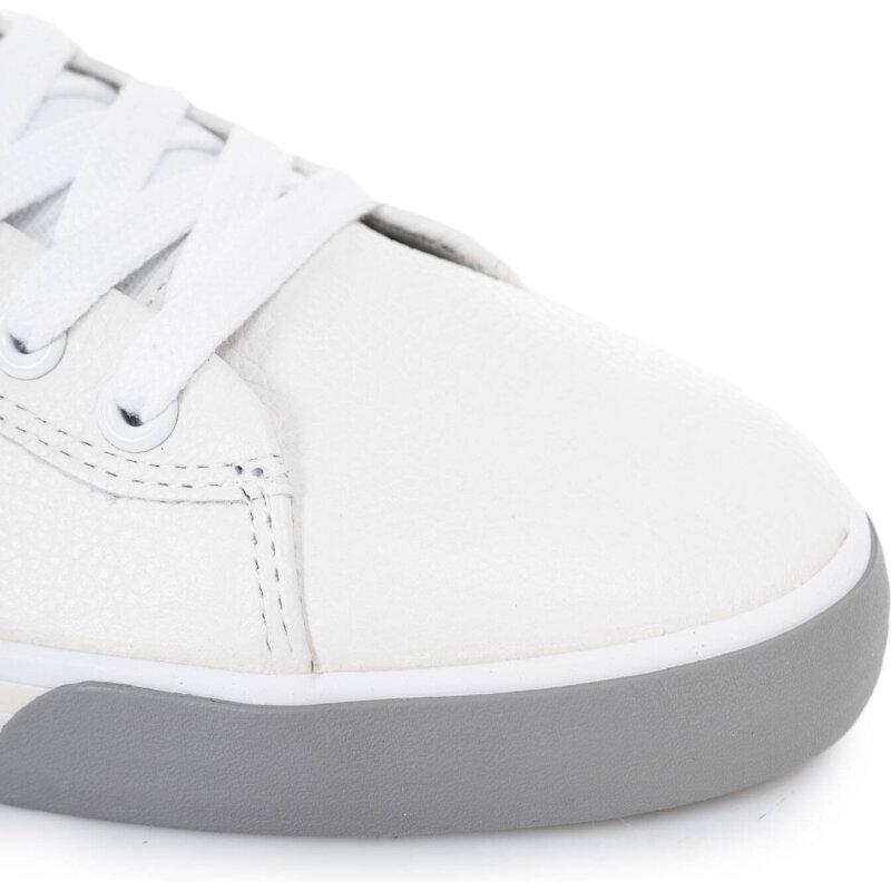Tenisówki Harvey Polo Ralph Lauren biały