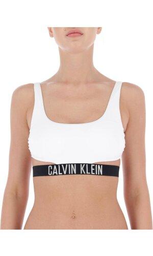 Calvin Klein Swimwear Bikini top
