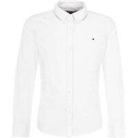 Koszula Rome Tommy Hilfiger biały