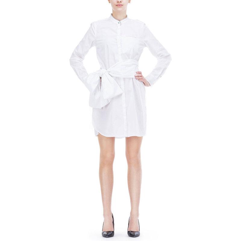 Sukienka Autobus Marella SPORT biały