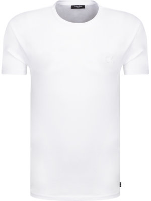Calvin Klein T-shirt Jari embossed | Regular Fit