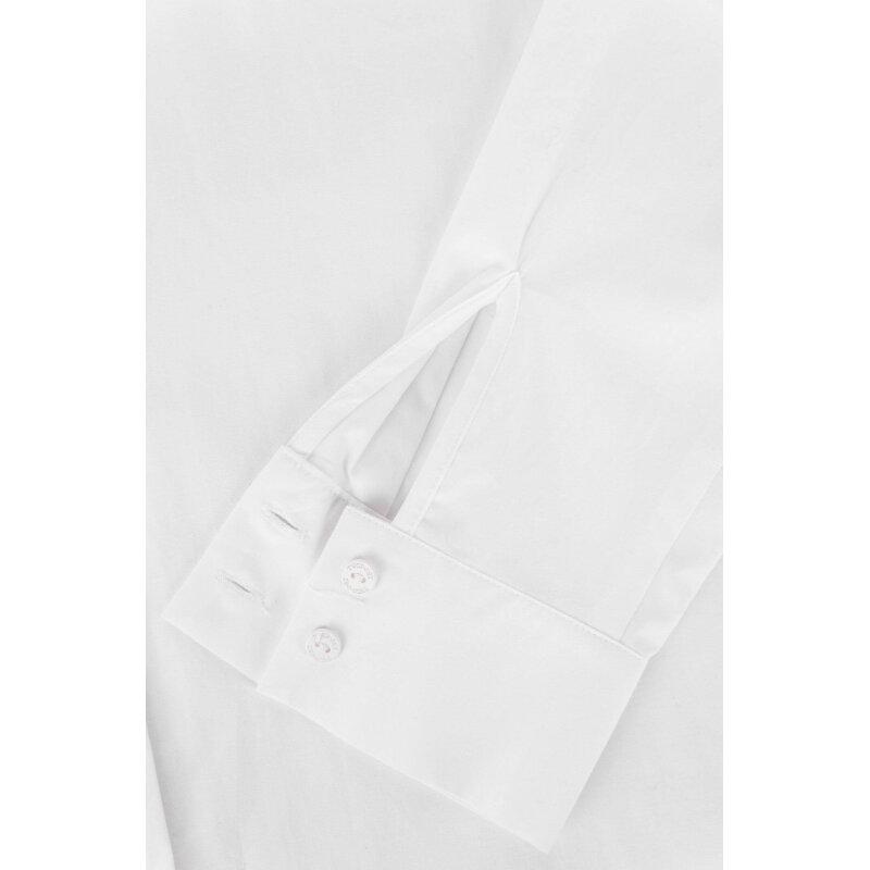 Koszula Twinset Jeans biały