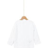 Zada Sweatshirt Pepe Jeans London white