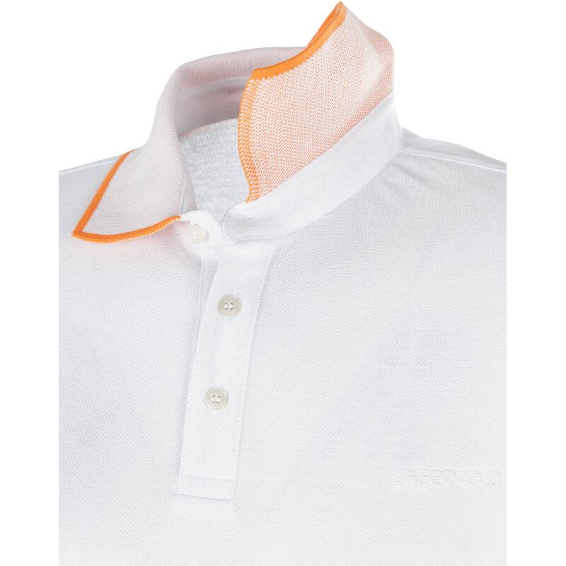 Polo Lagerfeld biały