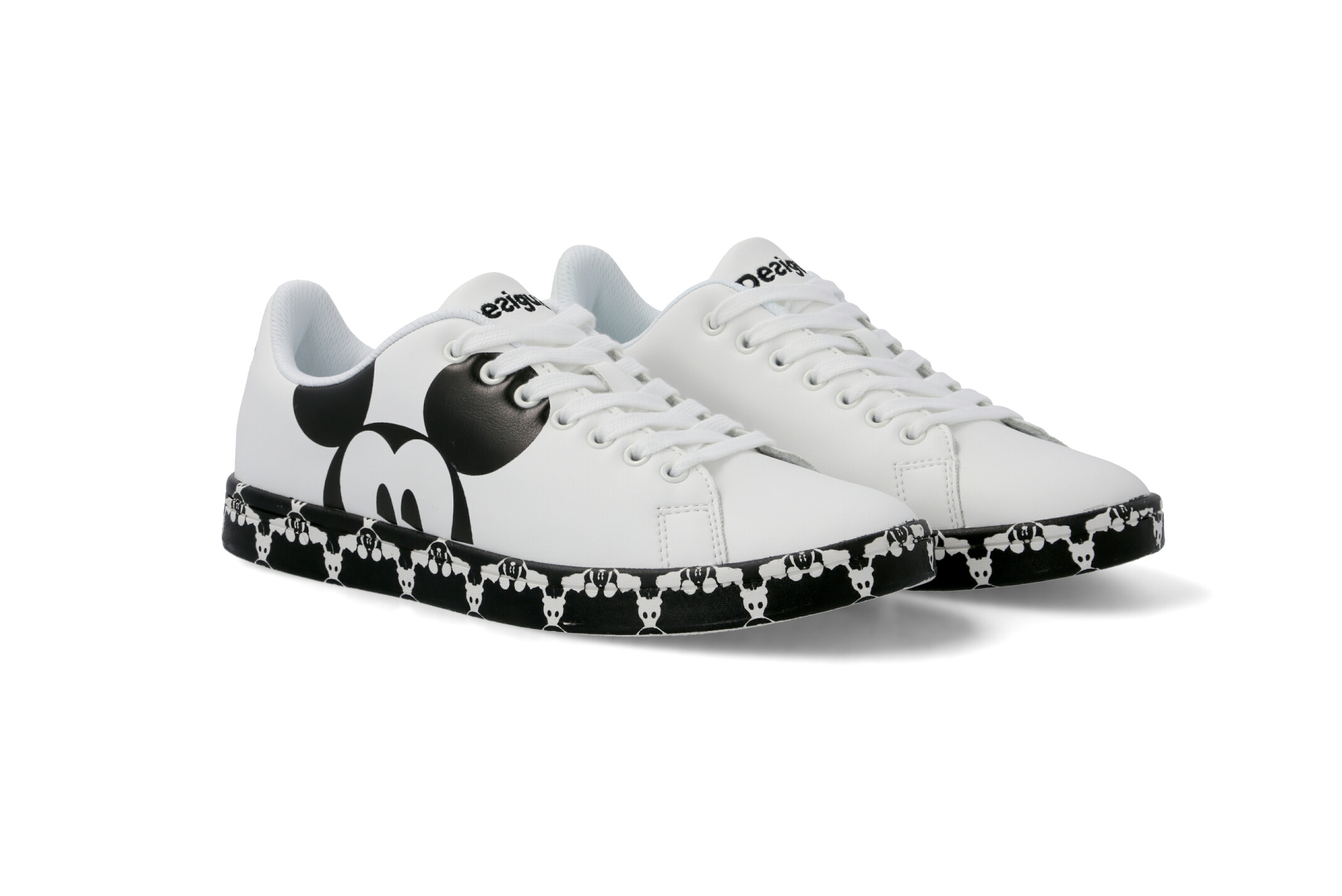 Sneakers cosmic mickey