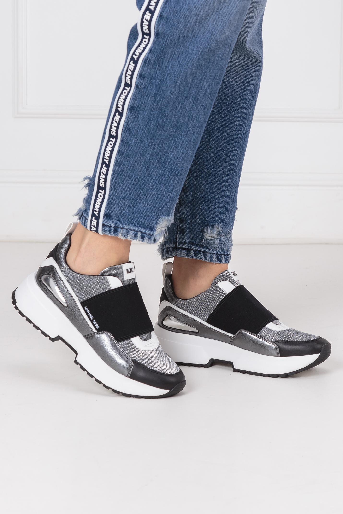 3db392bd55 Sneakers COSMO Michael Kors