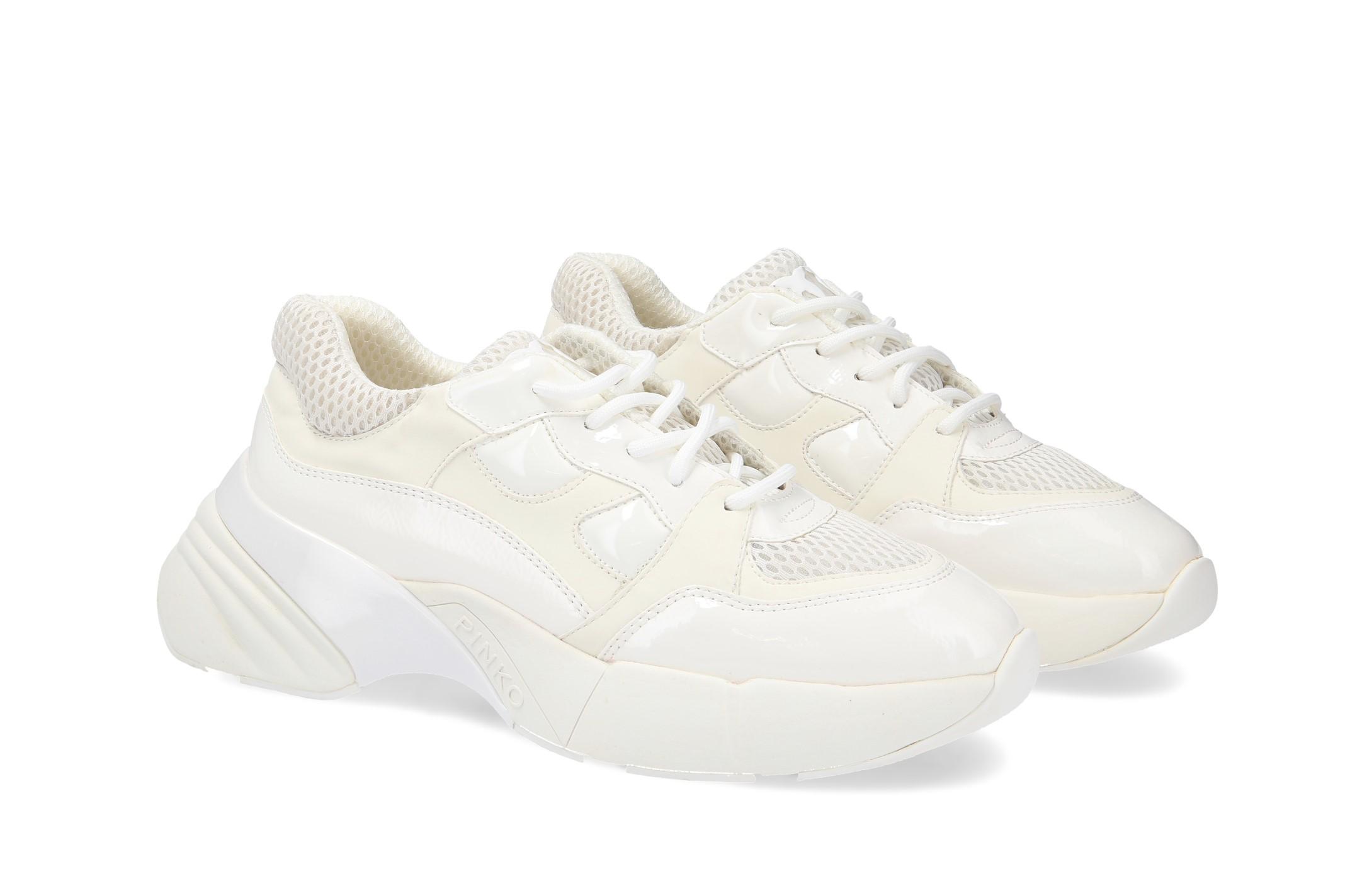 6804260f974 Sneakers RUBINO Pinko   White   Gomez.pl/en