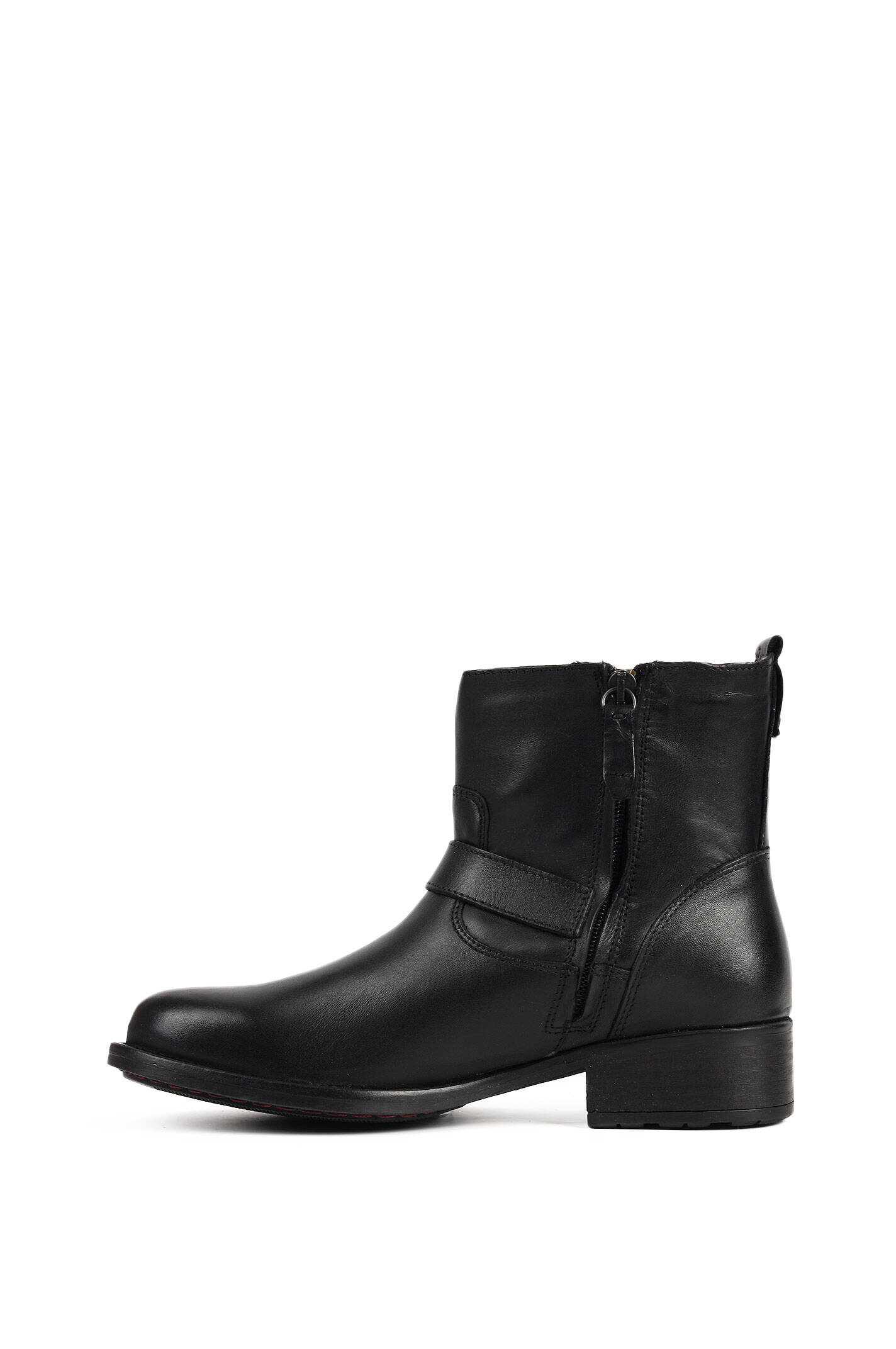 ankle boots marc o 39 polo black boots. Black Bedroom Furniture Sets. Home Design Ideas