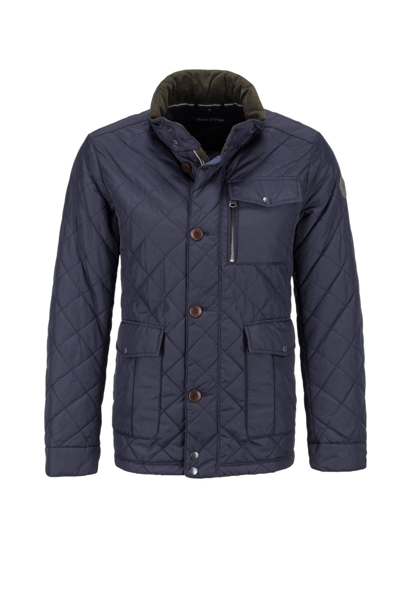 jacket marc o 39 polo navy blue coats and jackets. Black Bedroom Furniture Sets. Home Design Ideas