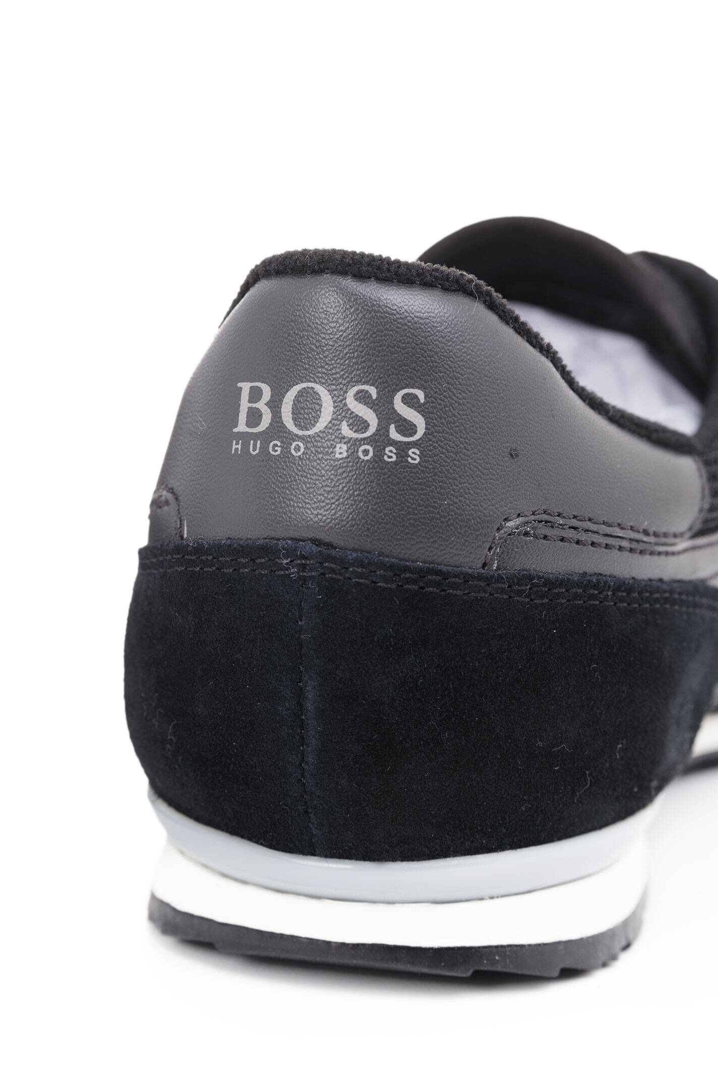 difost sneakers boss orange black sneakers. Black Bedroom Furniture Sets. Home Design Ideas
