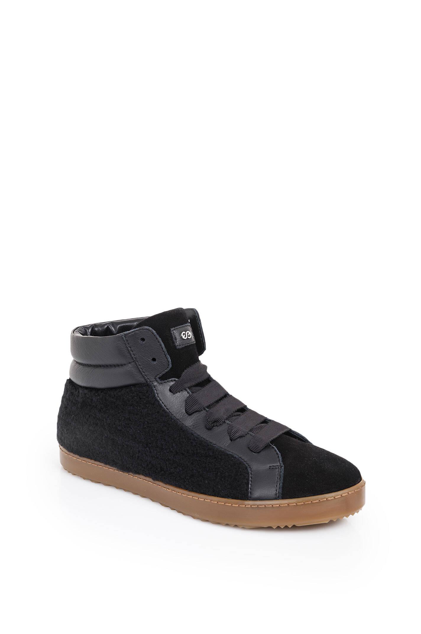 sneakers escada sport black sneakers gomez pl