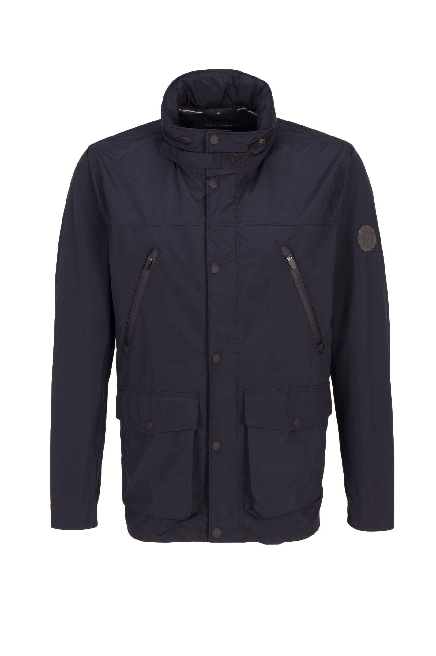 2 in 1 jacket marc o 39 polo navy blue coats and jackets. Black Bedroom Furniture Sets. Home Design Ideas