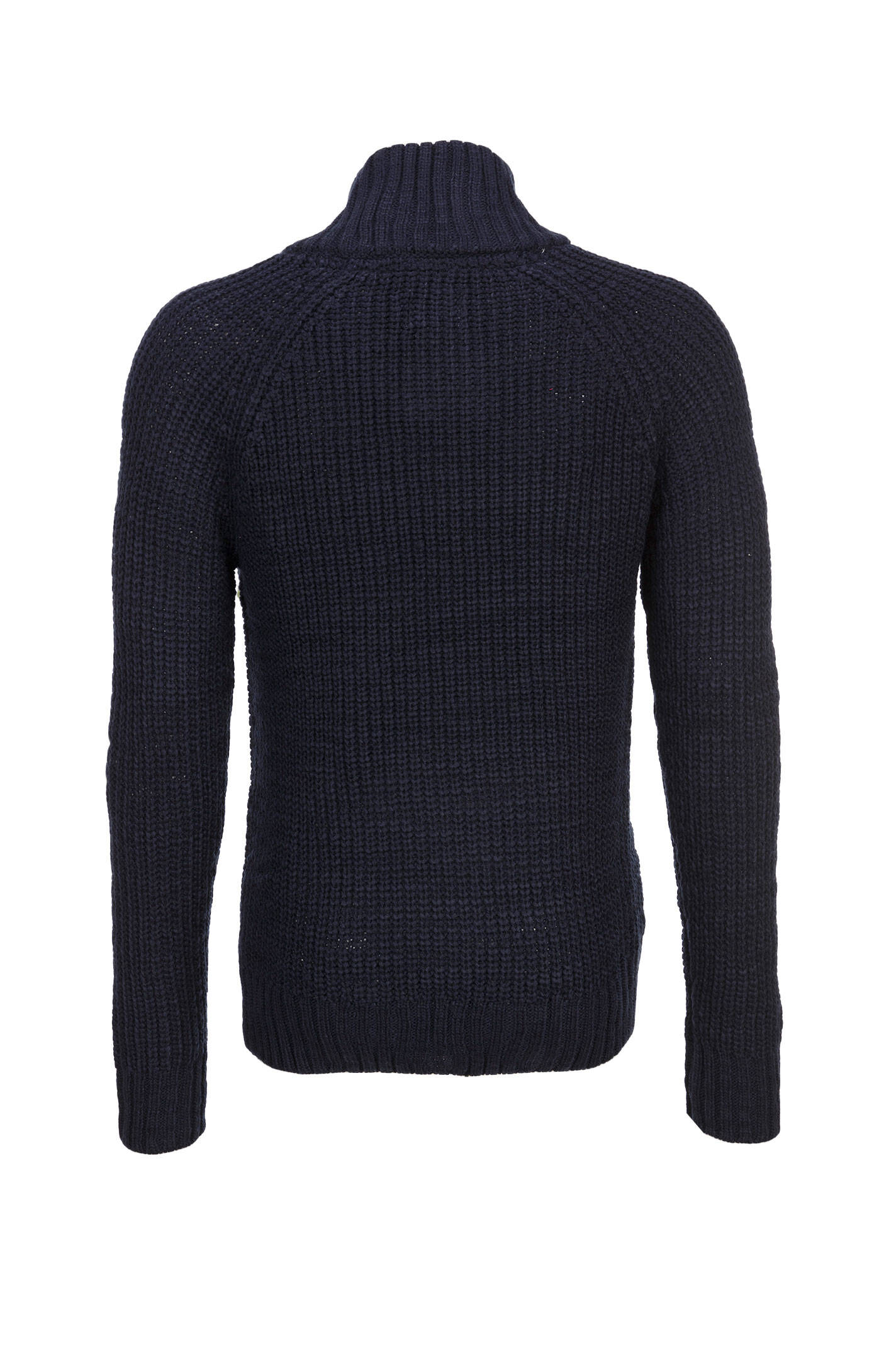 sweater pepe jeans london navy blue knitwear. Black Bedroom Furniture Sets. Home Design Ideas