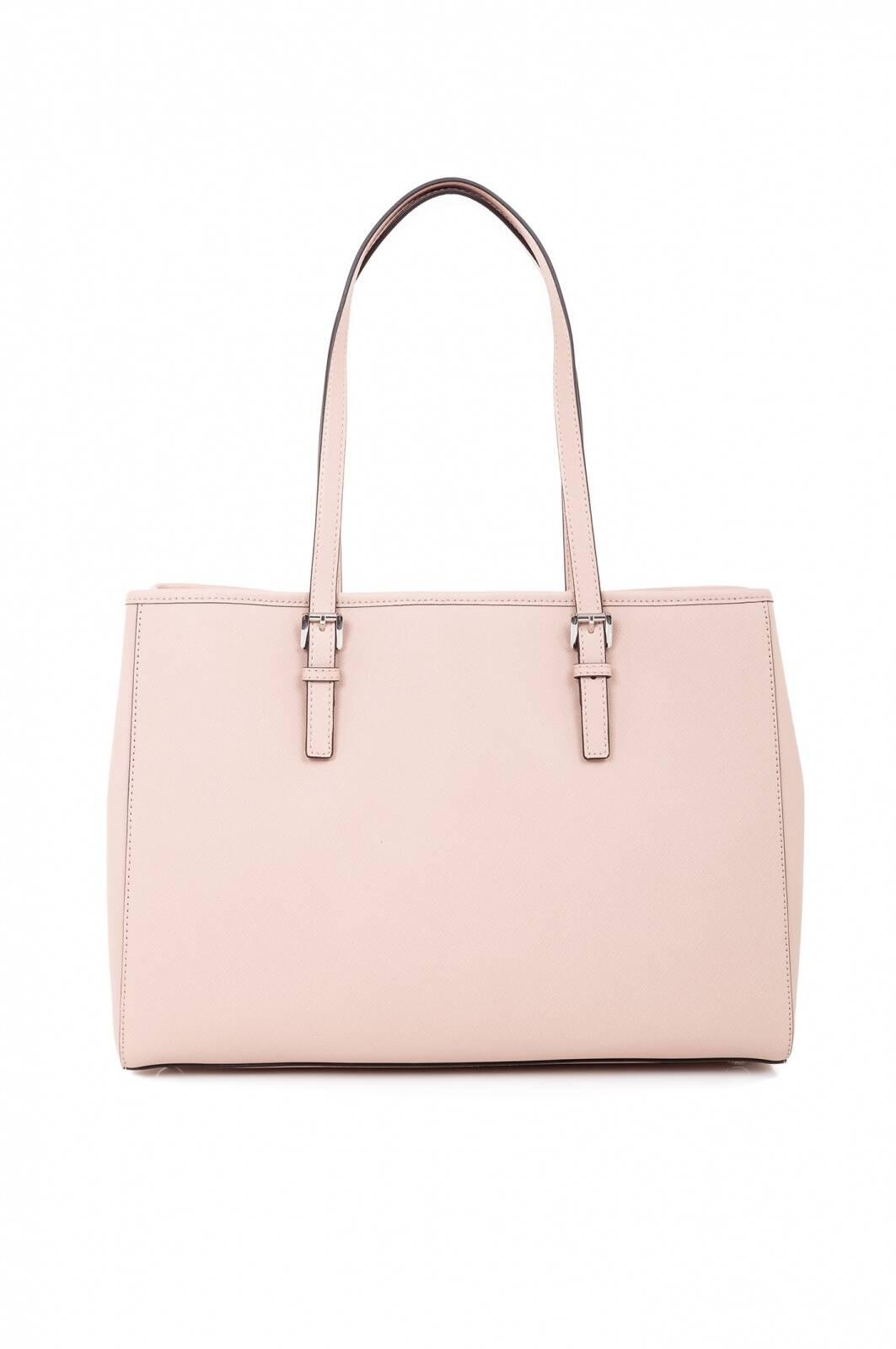 jet set travel shopper bag michael kors powder pink bags. Black Bedroom Furniture Sets. Home Design Ideas