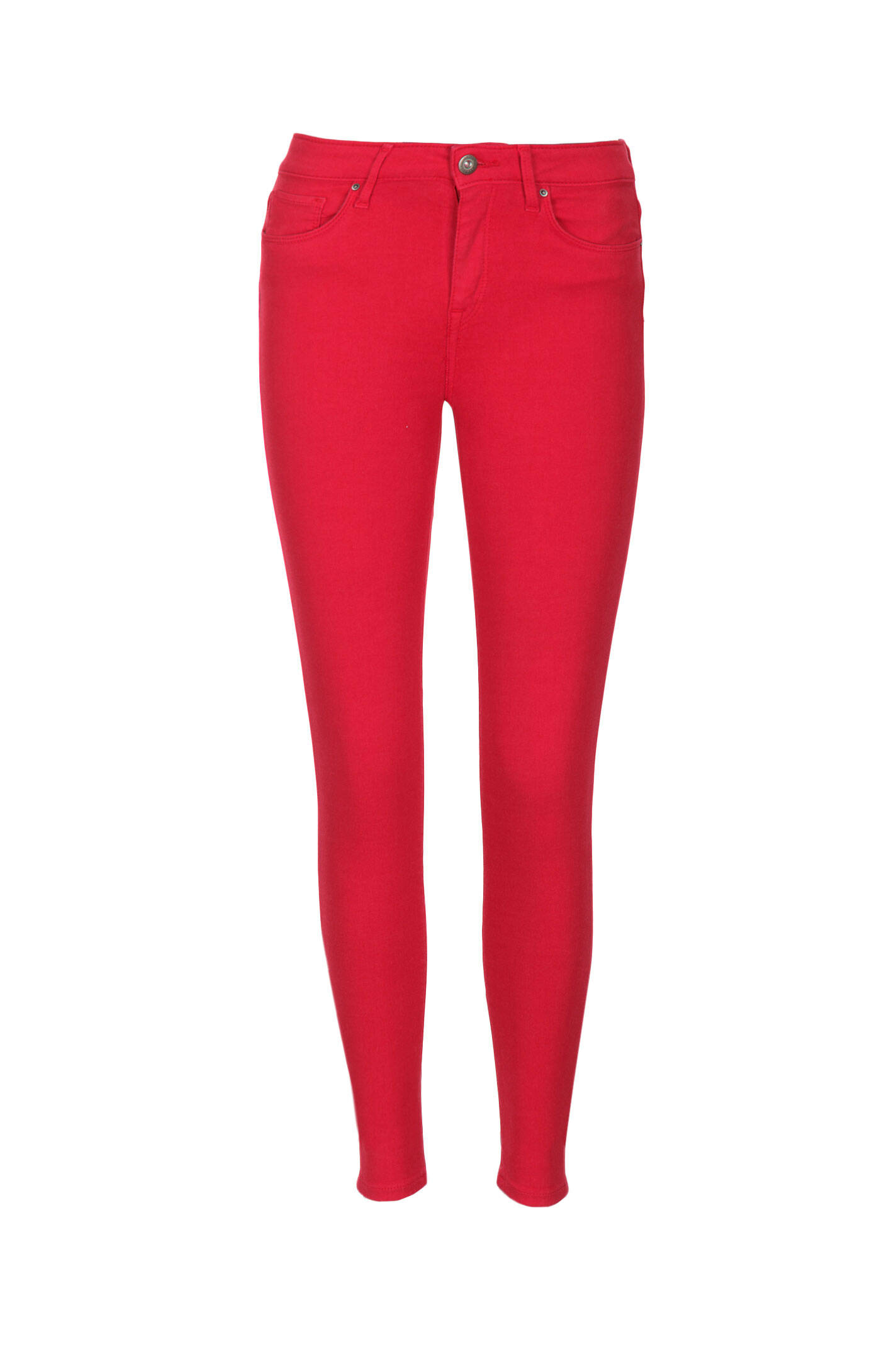 WW0WW13947, Skinny Jeans for Women Tommy Hilfiger
