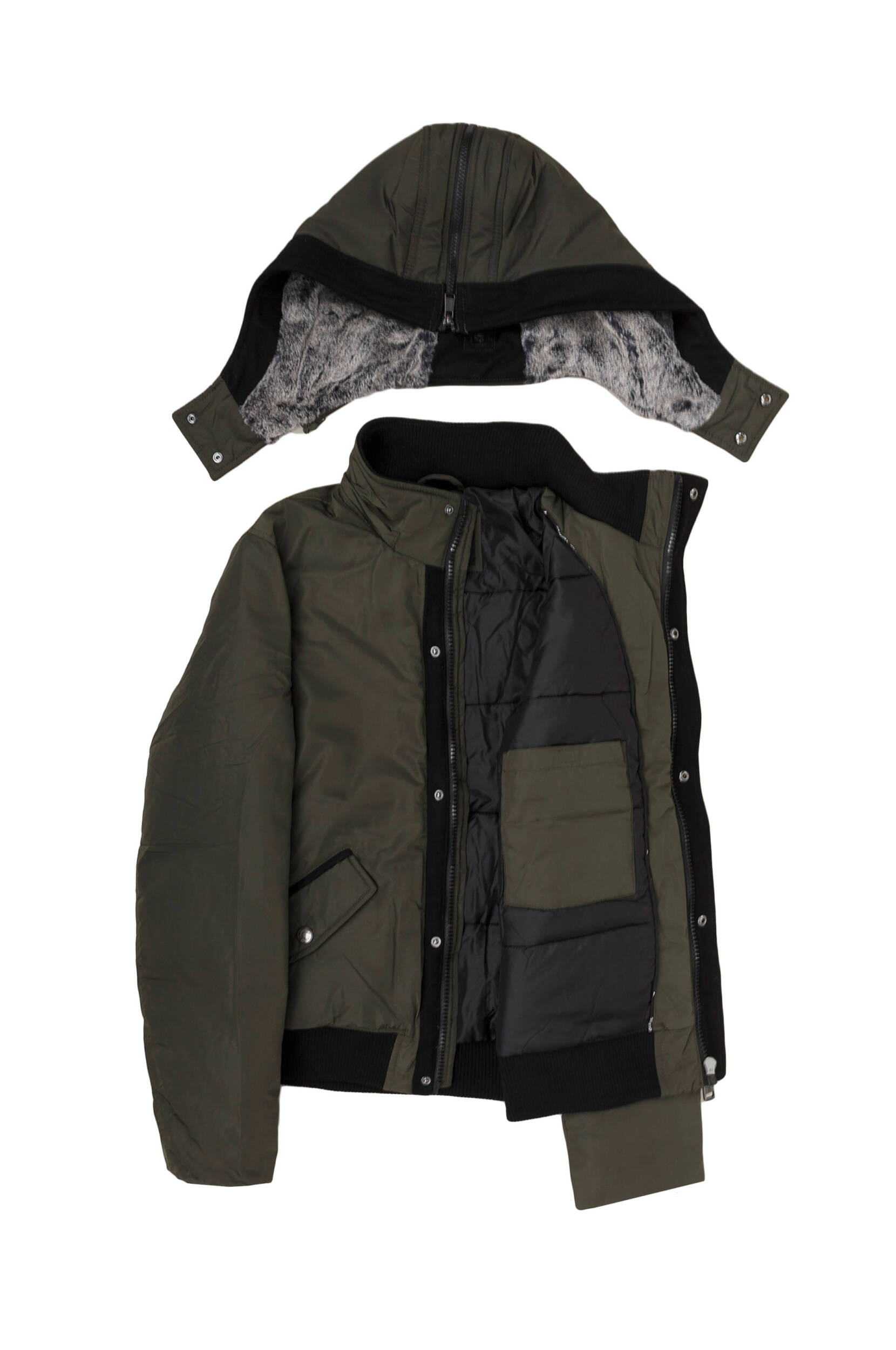 Куртки Авиатор