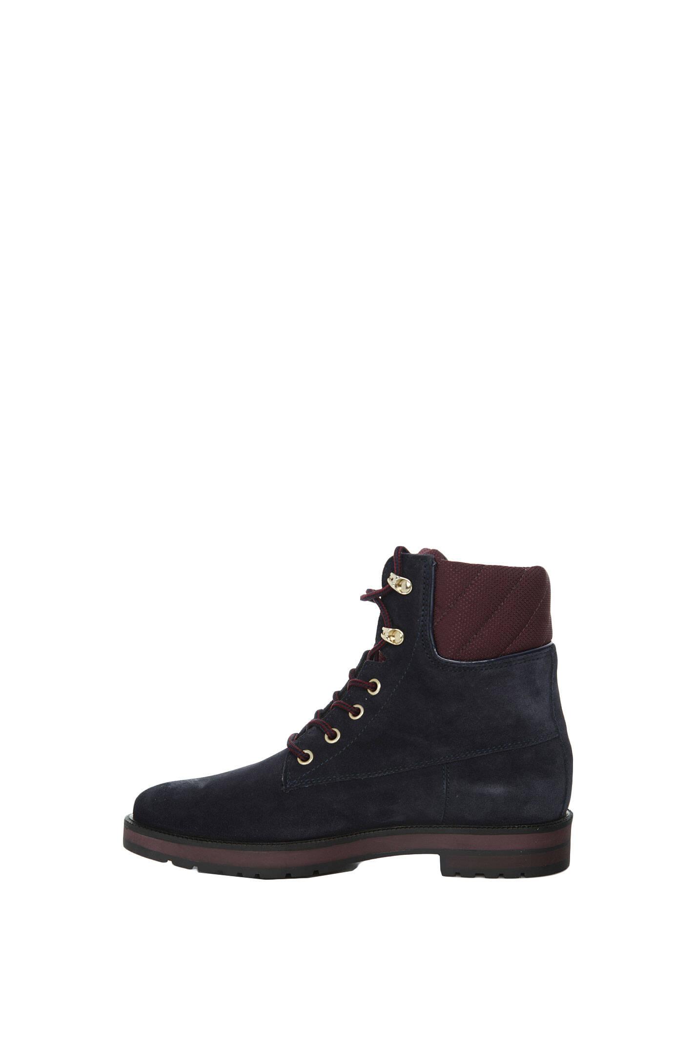west 8b boots tommy hilfiger navy blue. Black Bedroom Furniture Sets. Home Design Ideas