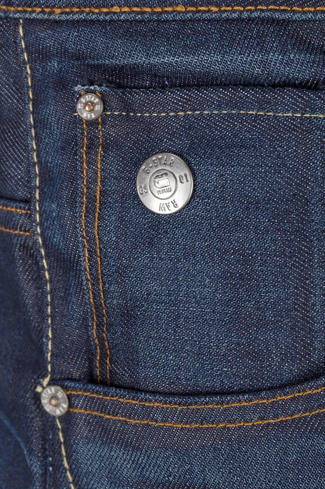 arc 3d slim jeans g star raw navy blue jeans pants. Black Bedroom Furniture Sets. Home Design Ideas