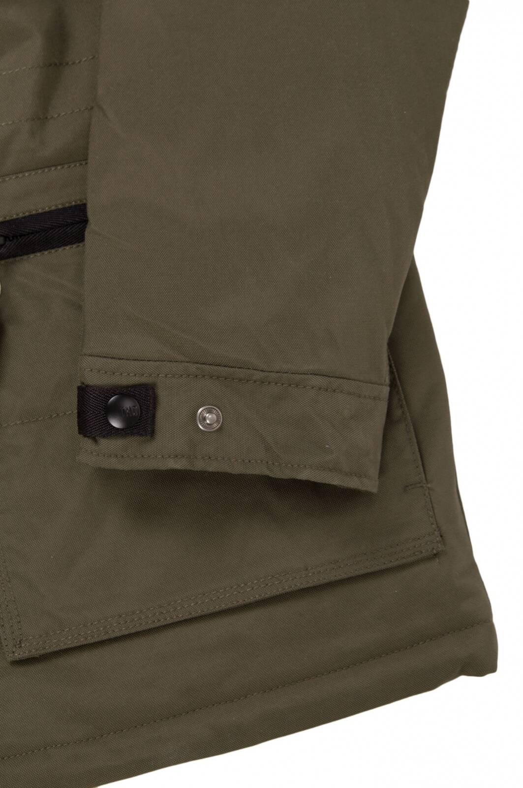 donovan jacket parka hilfiger denim olive coats and. Black Bedroom Furniture Sets. Home Design Ideas