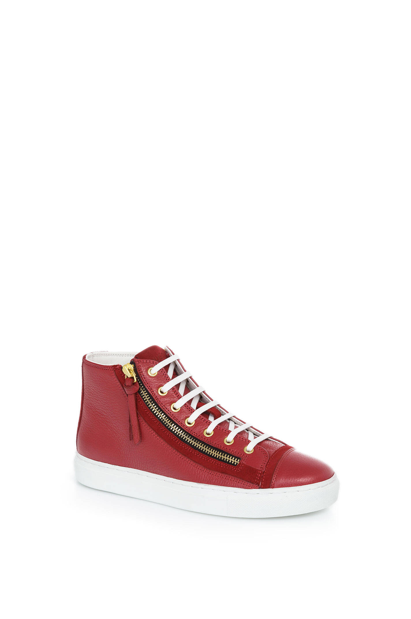 Nycole G Sneakers Hugo red