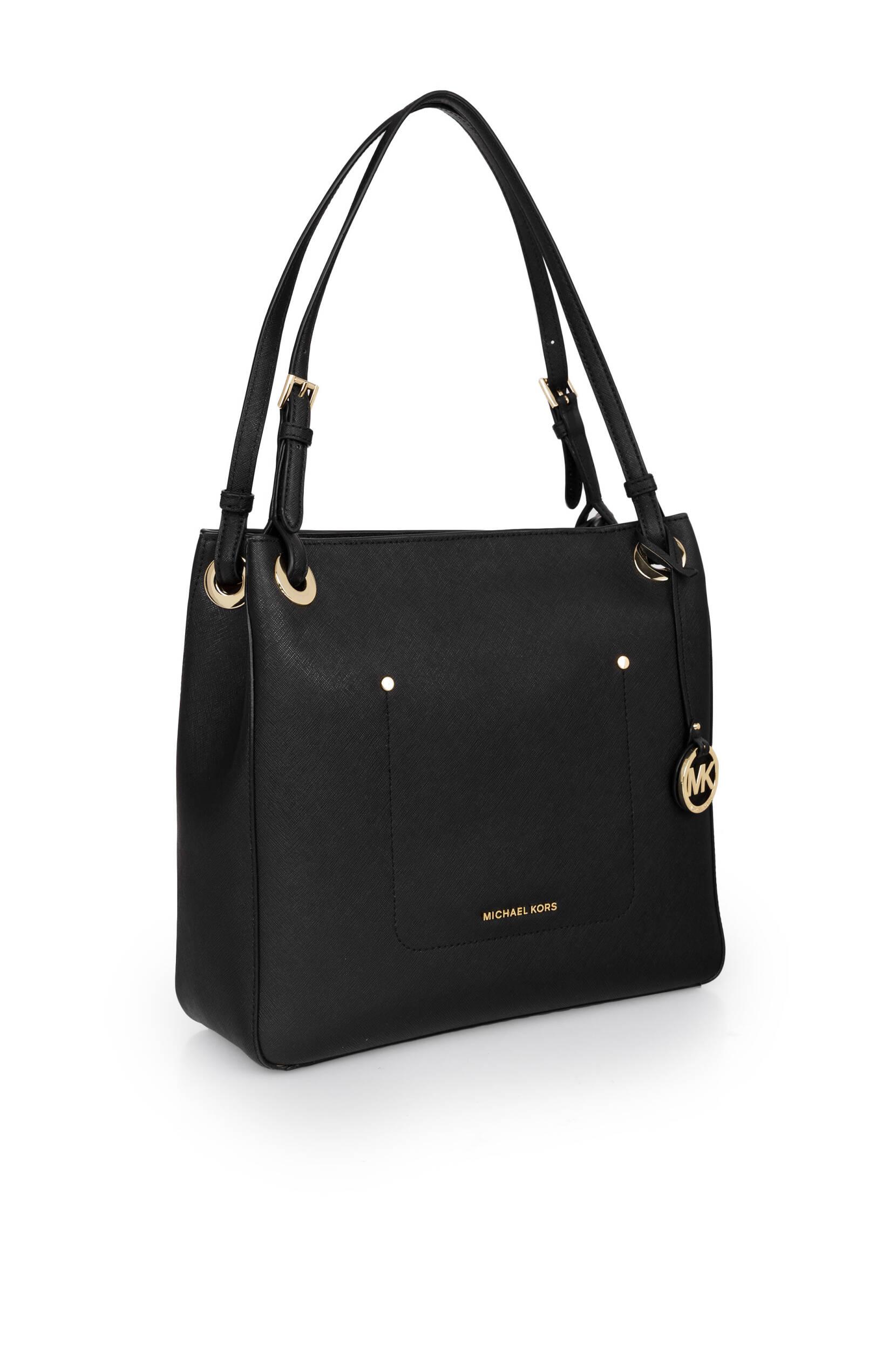 walsh shopper bag michael kors black bags. Black Bedroom Furniture Sets. Home Design Ideas