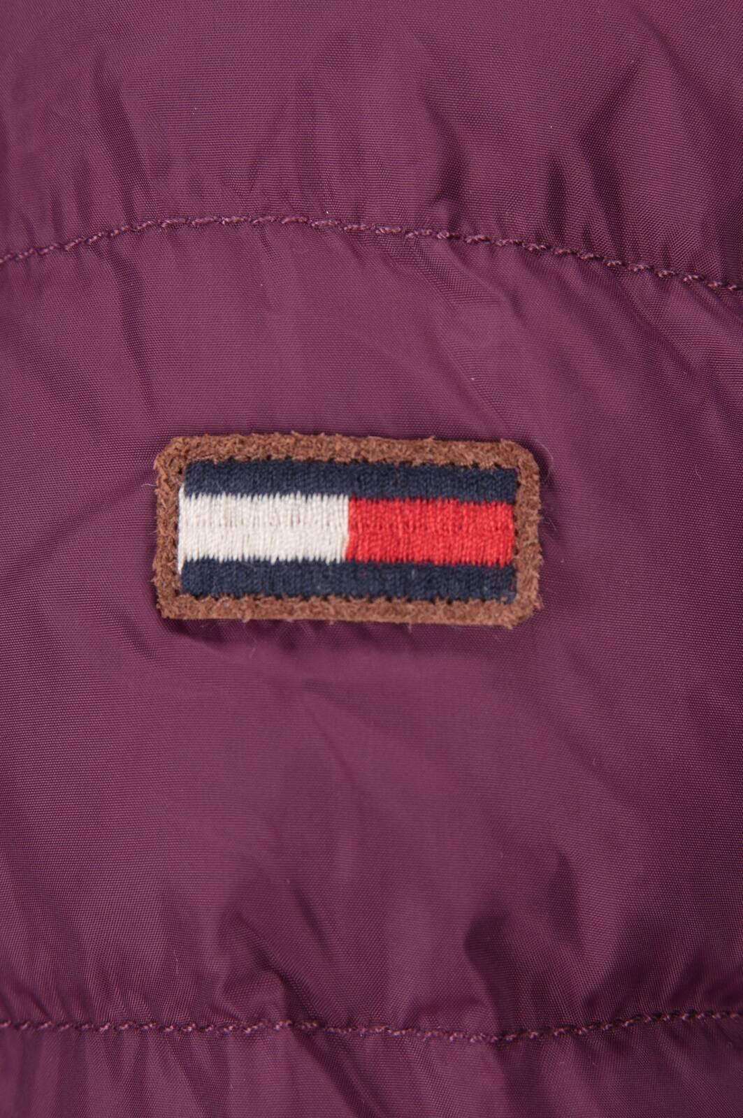 martina jacket hilfiger denim violet outerwear. Black Bedroom Furniture Sets. Home Design Ideas