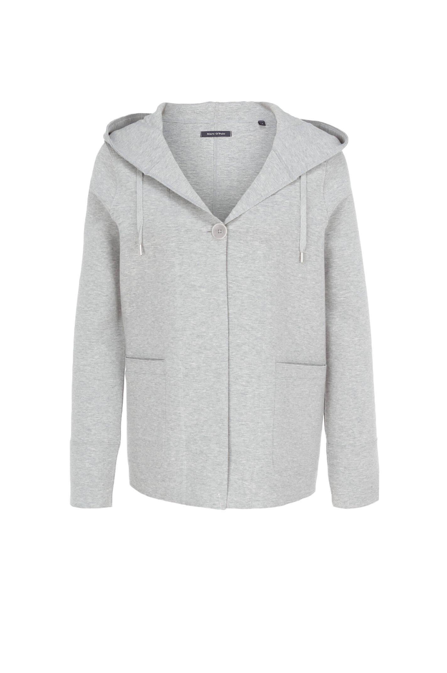 jacket marc o 39 polo ash gray apparel. Black Bedroom Furniture Sets. Home Design Ideas