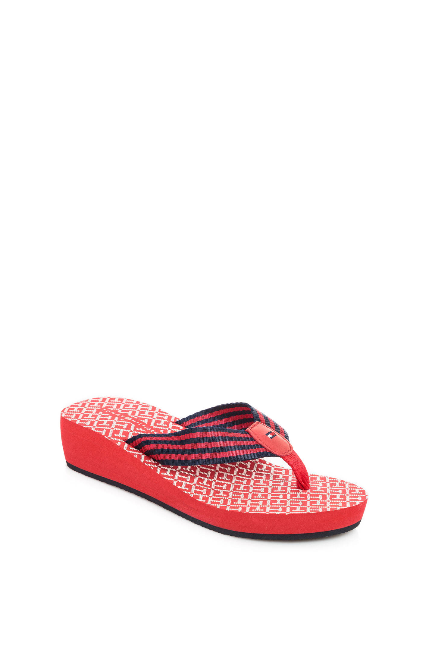 flip flops tommy hilfiger flip flops. Black Bedroom Furniture Sets. Home Design Ideas