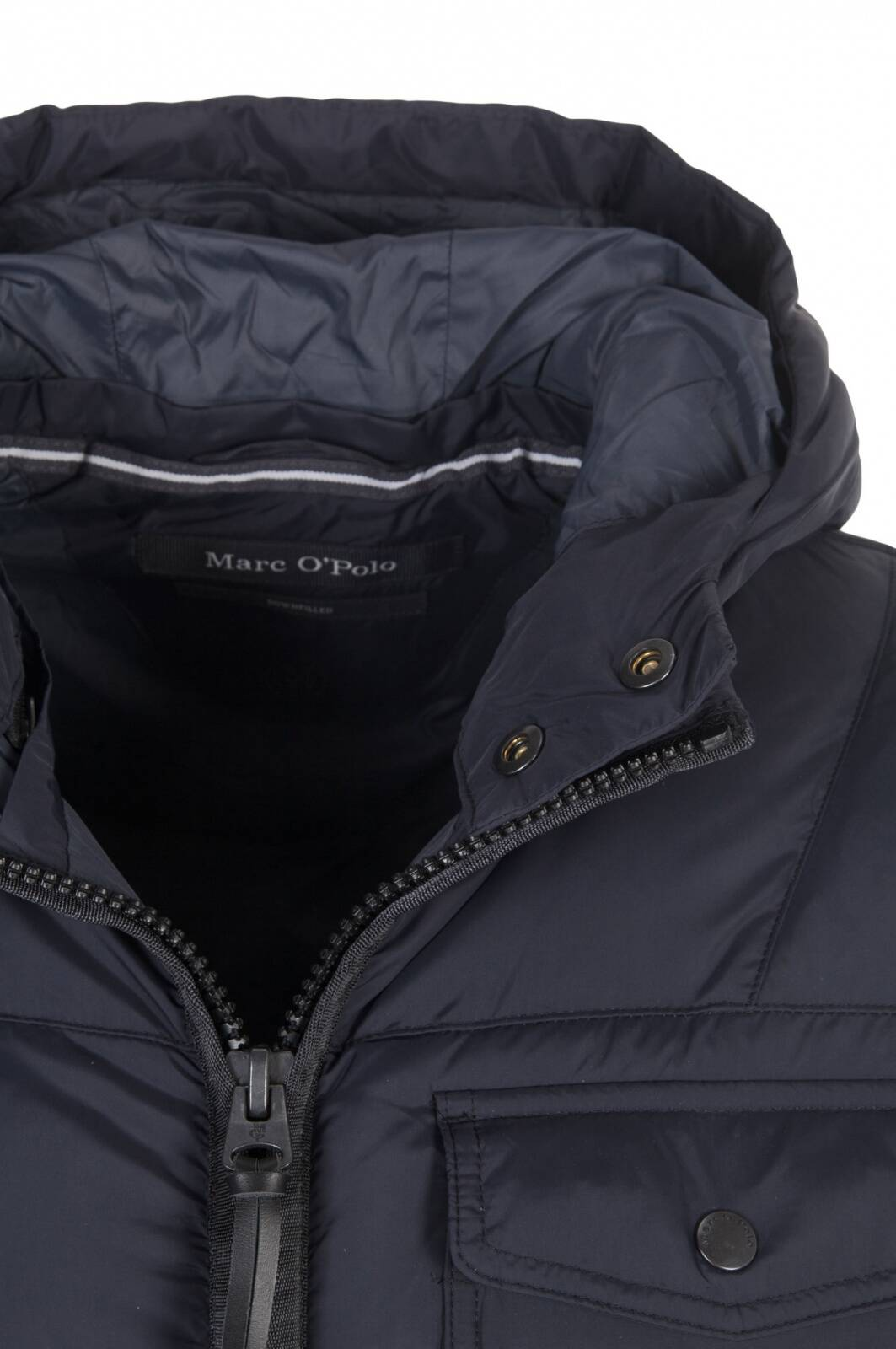 jacket marc o 39 polo navy blue outerwear. Black Bedroom Furniture Sets. Home Design Ideas