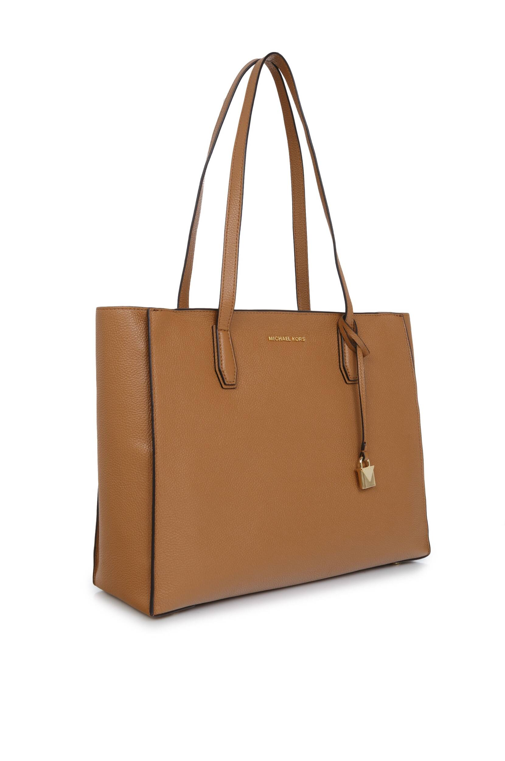 mercer shopper bag michael kors brown bags. Black Bedroom Furniture Sets. Home Design Ideas